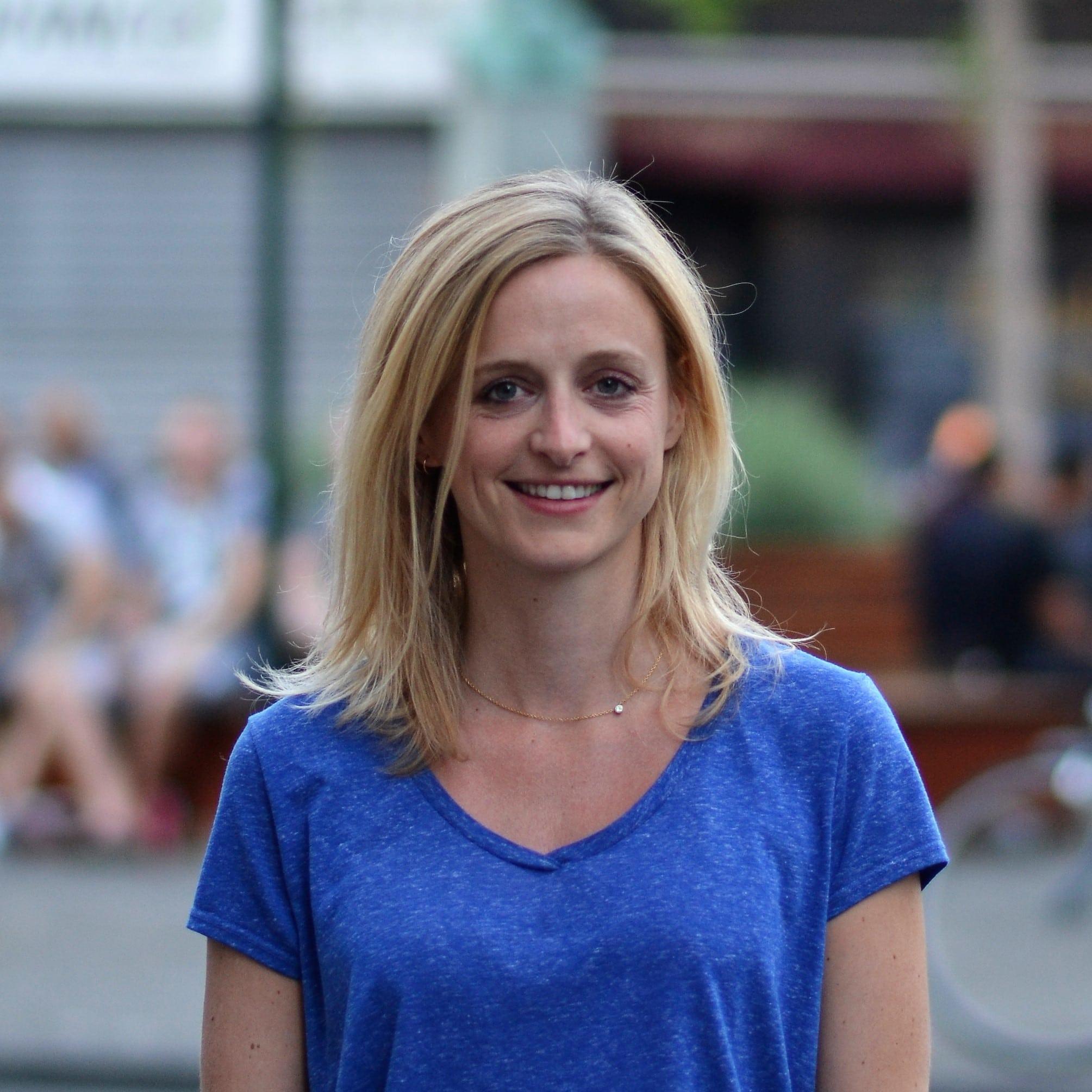 Charlotte VELGE