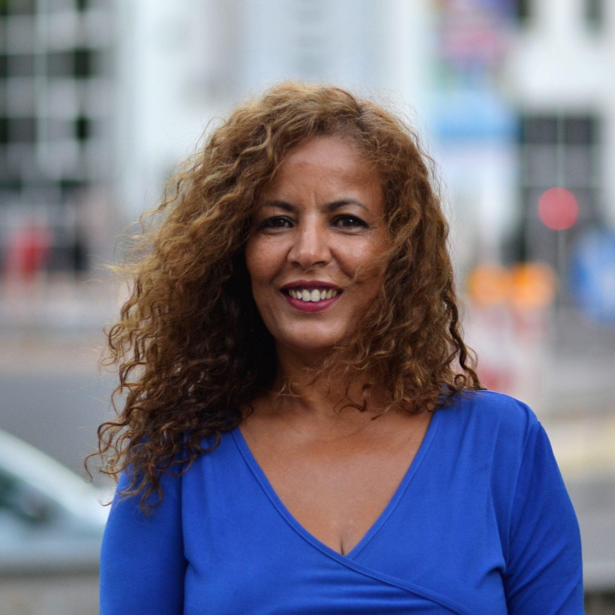 Malika Mhadi
