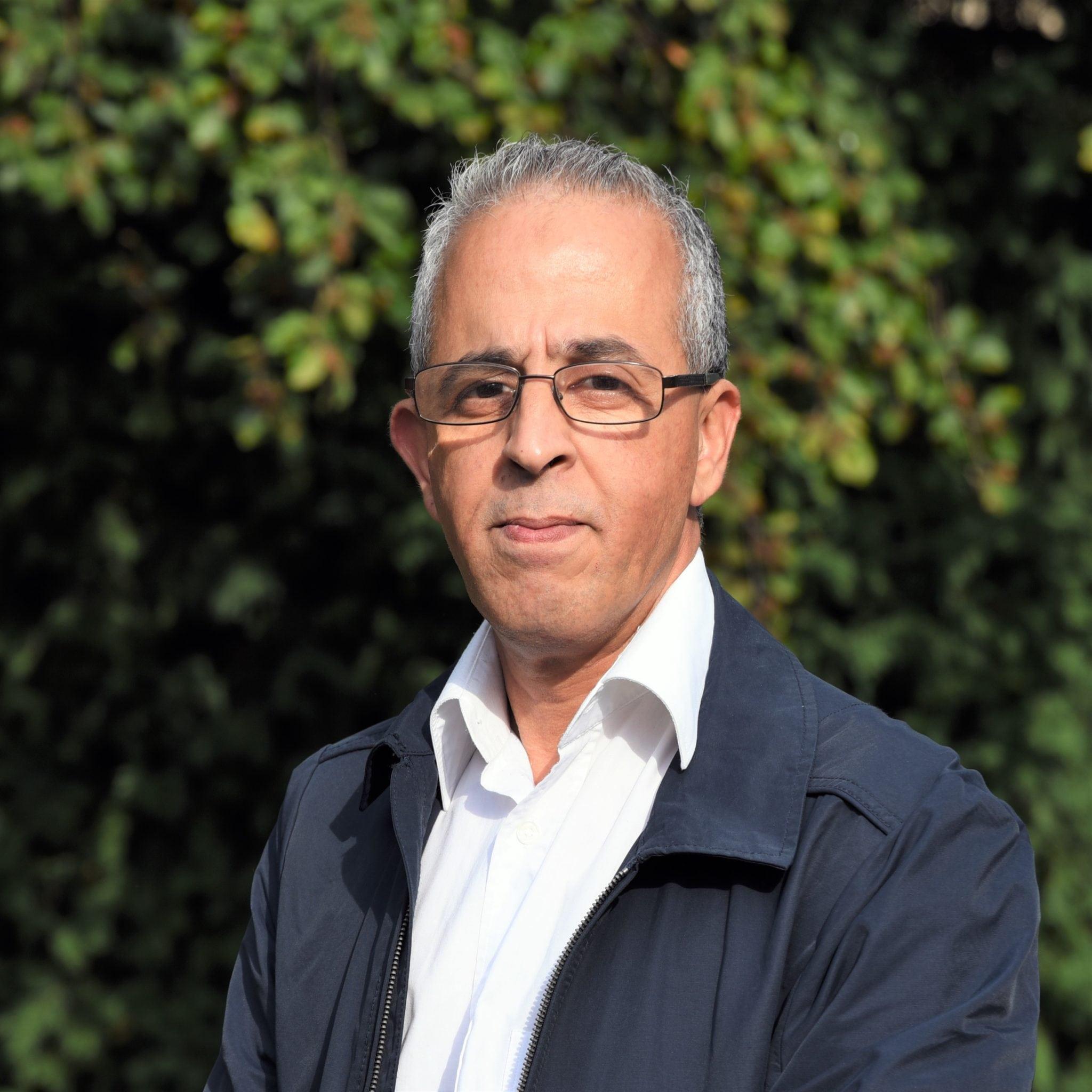 Lahcen Moussaoui
