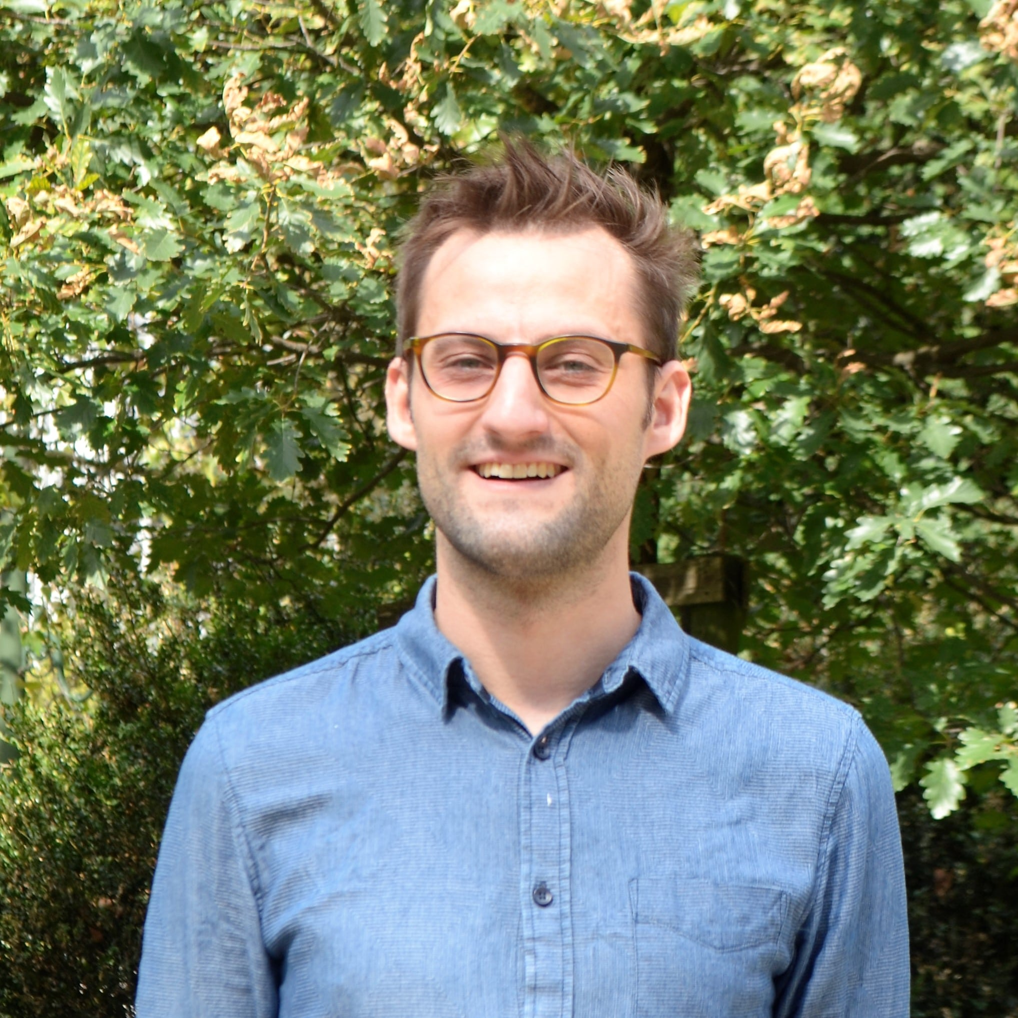 Thomas Doesselaere