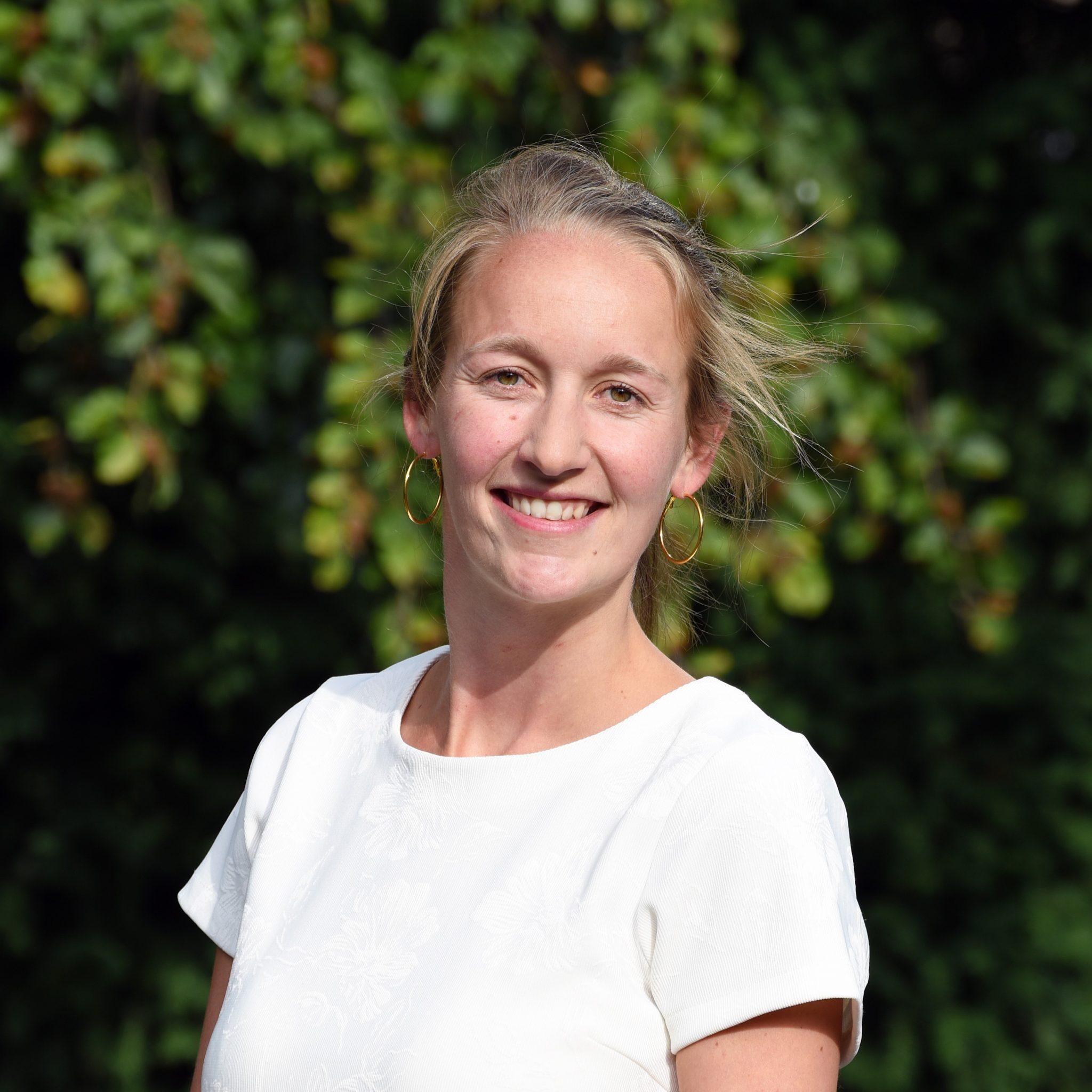 Cécile VERBEEREN